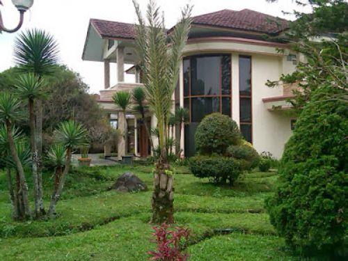 Rumah Di Jual Daerah Lembang Bandung Barat Rumah Dijual Di Graha