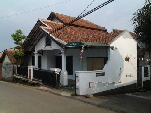 Rumah Dijual Di Batujajar Bandung Barat Rumah Dijual Padalarang
