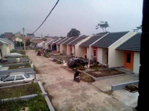Rumah Murah Di Ngamprah Bandung Barat Tahap 2 30 Sudah Terisi